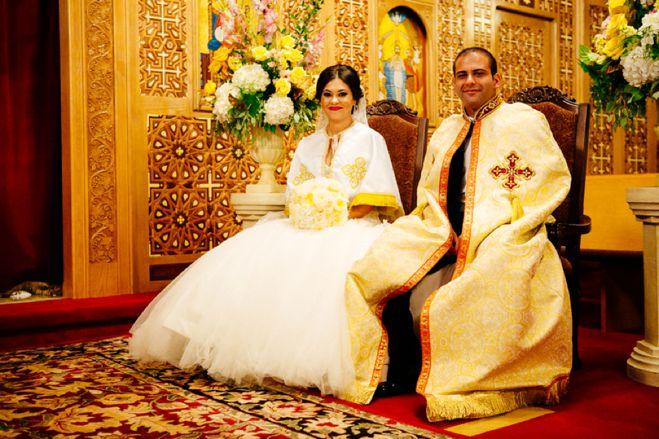 Mark diana a stunning egyptian orthodox wedding minnesota bride mark and dianas coptic orthodox wedding cant really be described with words instead youll just have to scroll down and let your jaw drop naturally junglespirit Images
