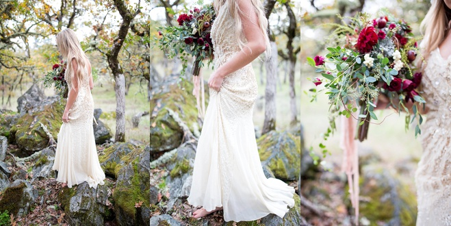 Nikita Lee Photography Styled Shoot Oregon Bride Magazine