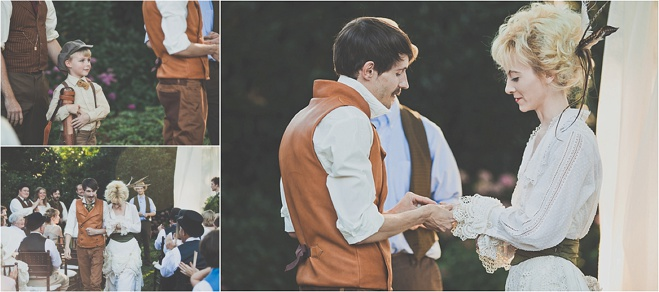 Hazelwood Photo Edwardian Themed Wedding Oregon Bride