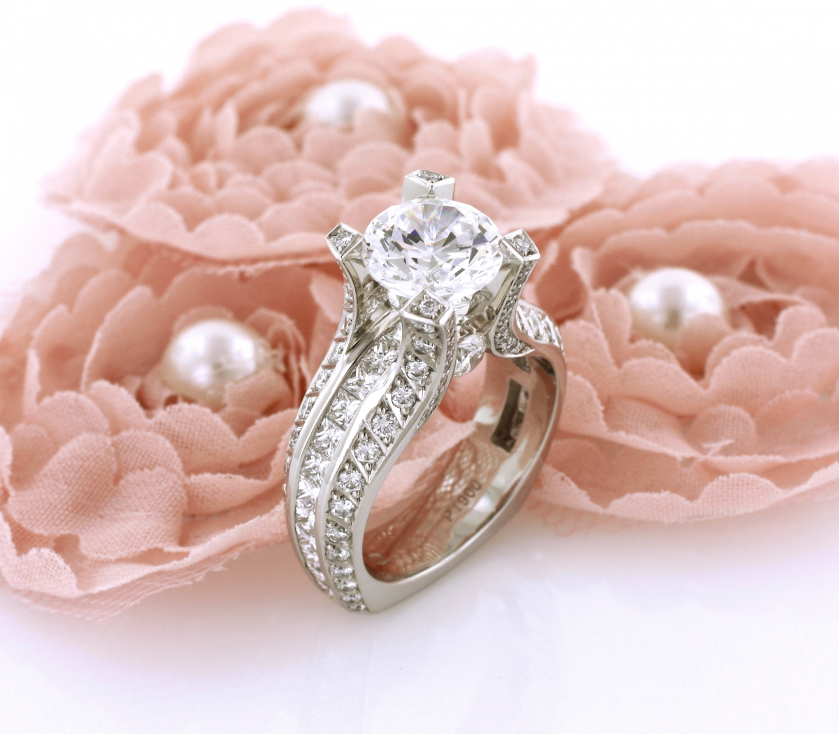 7 of the Most Stunning Engagement Rings We\'ve Ever Seen | Oregon Bride