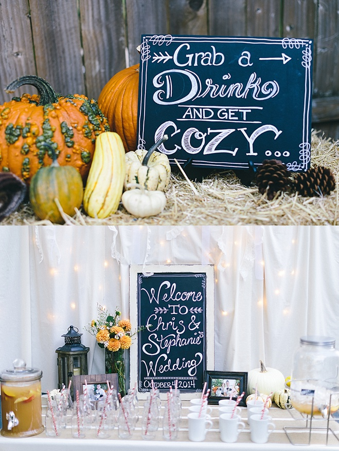 Surprise harvest themed backyard garden wedding oregon bride sureshowing up to a surprise wedding is one memory theyll never forget keep scrolling to see what the bride had to say about the intimate evening junglespirit Image collections