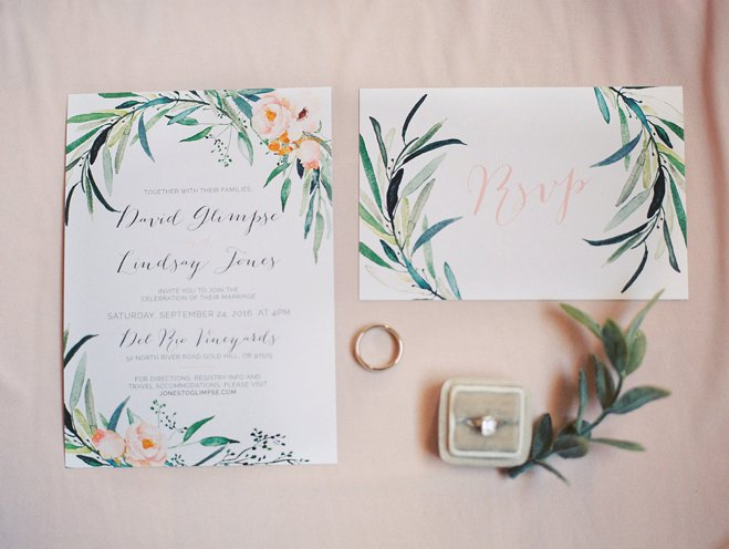 Travel-Themed Wedding
