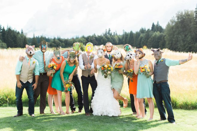 Top Weddings 2016