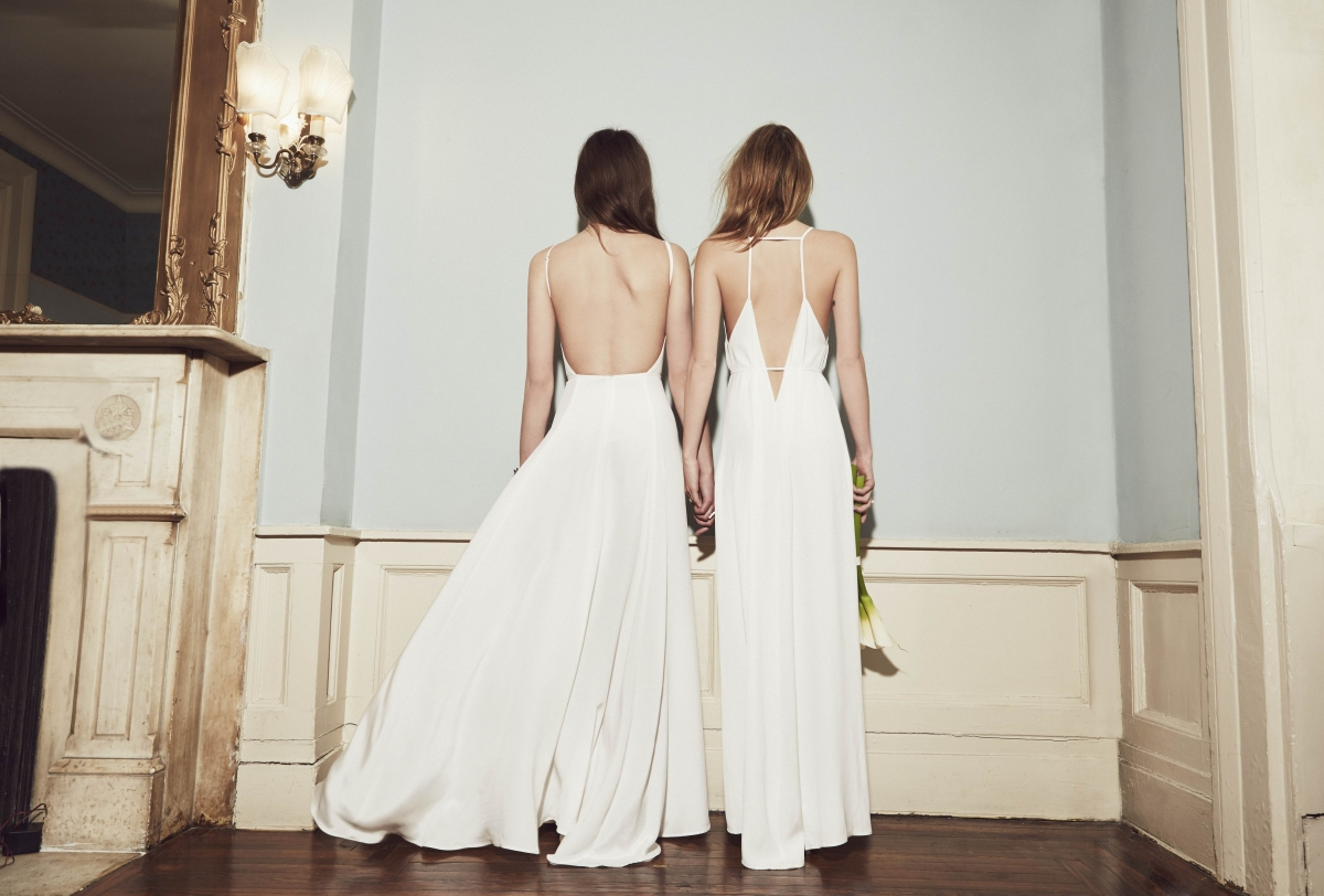 Reformation Launches Exclusive Eco-Friendly Bridal Collection ...
