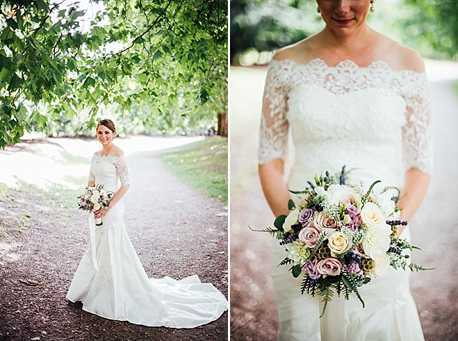 Seattle Bride Mag Wedding Inspiration