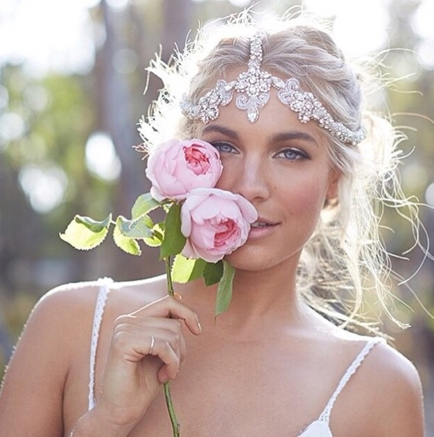 Must have bridal looks for your bohemian wedding oregon bride must have looks for your bohemian wedding junglespirit Choice Image