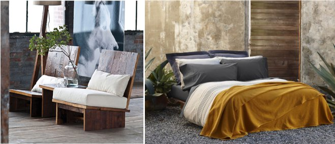 Are Natural Linens and Textiles