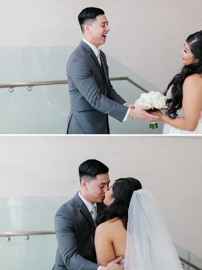 Classic Wedding at the Hyatt Olive 8
