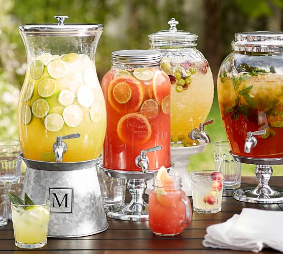 7 Essentials For A Summer Sangria Bar Your Wedding Guests Will Love