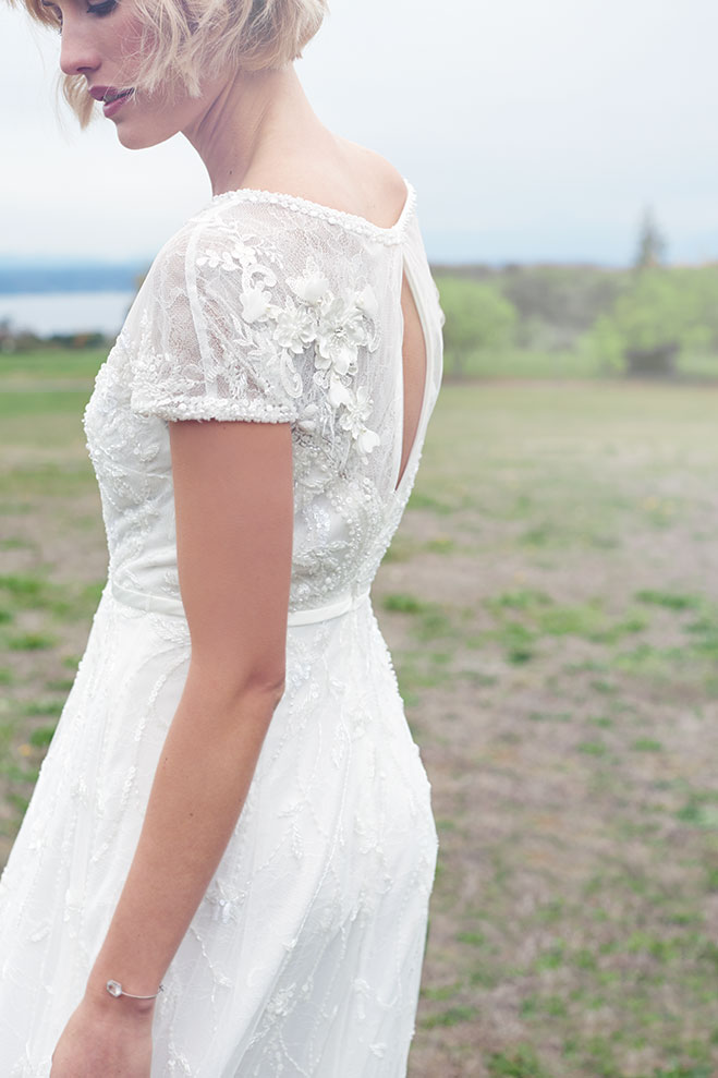 Classic Beauty 8 Timeless Wedding Gowns Seattle Bride