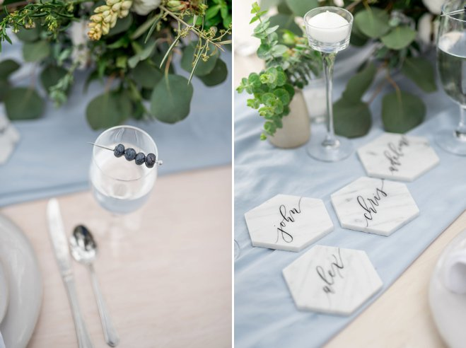 Burlap and Bells Styled Shoot