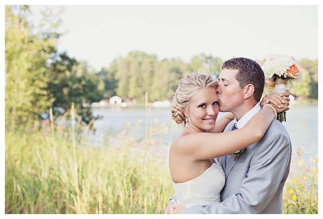 Our Best Real Weddings Of 2014