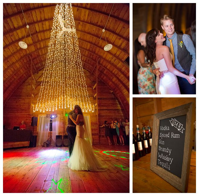 Outdoor Wedding Ceremony Eau Claire: Apple Of My Eye: Two Say I Do In An Eau Claire Orchard