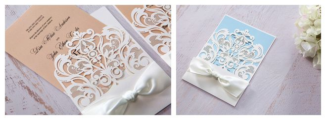 Wedding Invitations Mn: Create Unforgettable Wedding Invitations With Laser