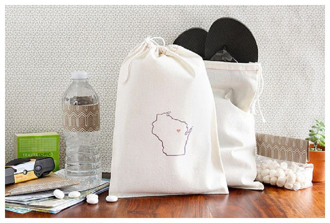 WI Welcome Bags