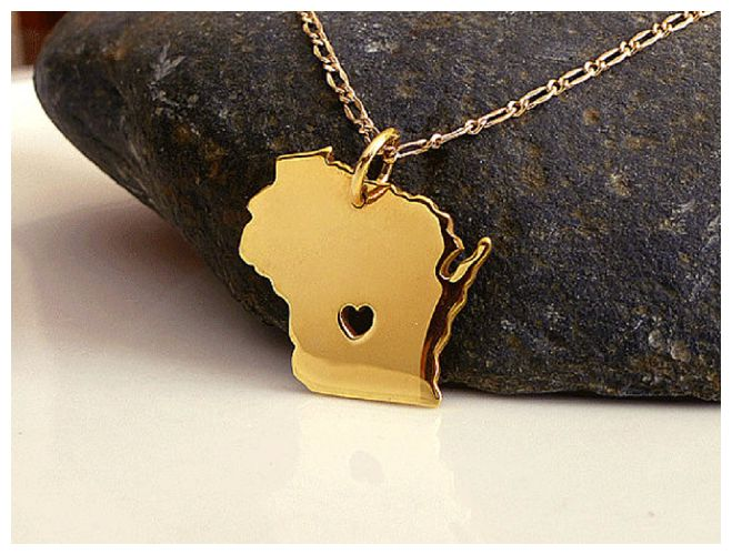 WI Necklace